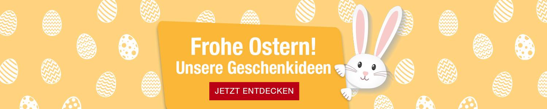 Tolle Geschenkideen zu Ostern.