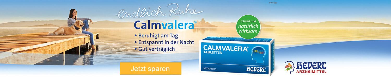 Jetzt Calmvalera günstig online kaufen!