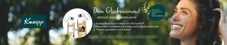 Jetzt Kneipp Produkte günstig online kaufen