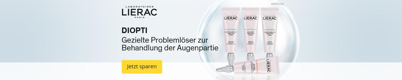 Jetzt Lierac Produkte günstig kaufen!
