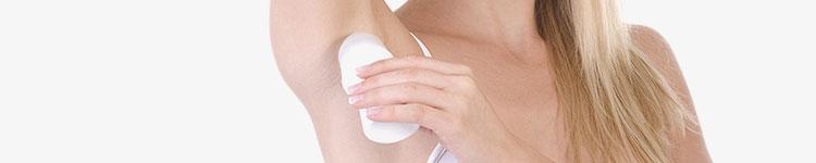 Deodorant & Antitranspirant