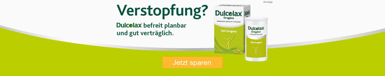Jetzt Dulcolax Drages günstig online kaufen!