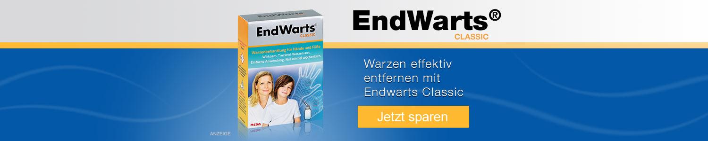 Jetzt EndWarts Classic günstig online kaufen!