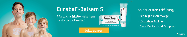 Jetzt Eucabal günstig online kaufen!