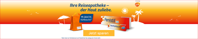 Jetzt Fenistil günstig online kaufen!