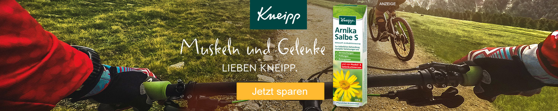 Jetzt Arnika Salbe günstig online kaufen!