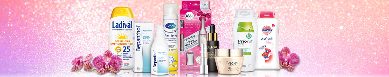 Jetzt günstig online Kosmetik  Beauty kaufen!