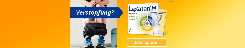 Jetzt Laxatan günstig online kaufen!