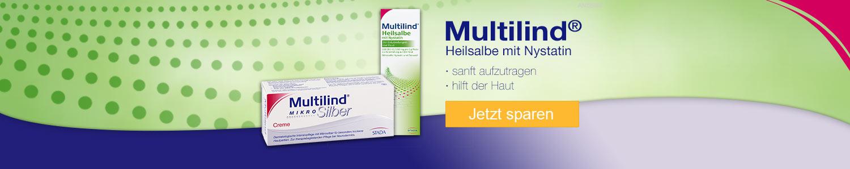 Jetzt Multilind-Produkte günstig online kaufen!