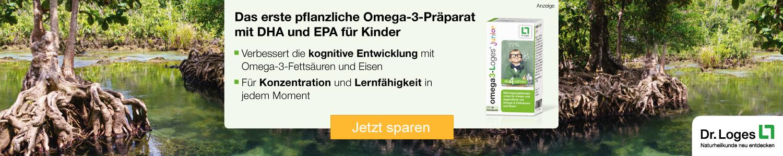 Jetzt Omega 3 günstig online kaufen!