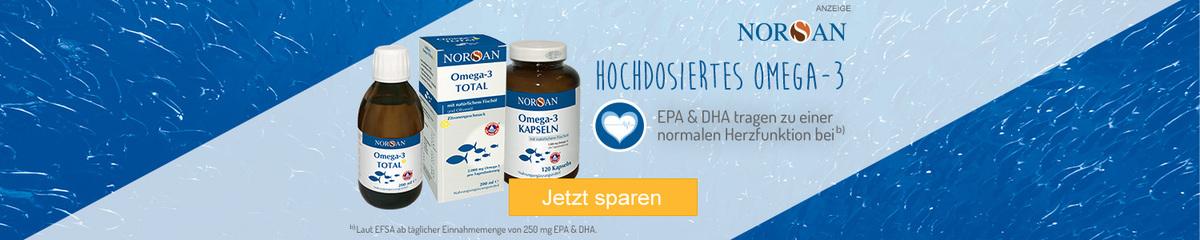 Jetzt Norsan Produkte günstig online kaufen!