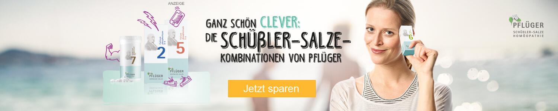 ger Schüßler Salze Kombi günstig online kaufen!