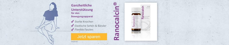 Jetzt Ranocalcin günstig online kaufen!