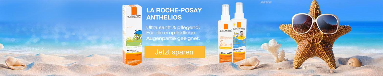 Jetzt La Roche Posay Anthelios Produkte günstig online kaufen!