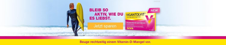 Jetzt Vigantolvit günstig online kaufen!