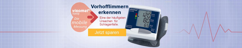 Jetzt Blutdruckmessgerät günstig online kaufen!