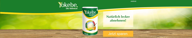 Jetzt Yokebe Classic Pulver günstig online kaufen!