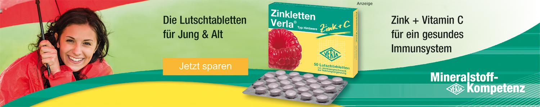 Jetzt Verla-Pharma Produkte günstig online kaufen