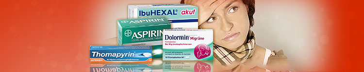 Kopf- & Gliederschmerzen