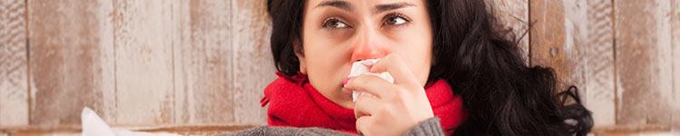 Erkältung