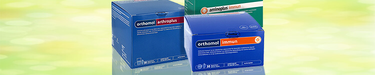 Orthomolekulare Ernährung