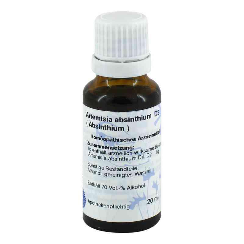 Absinthium D2 Hanosan Dilution  bei apo.com bestellen