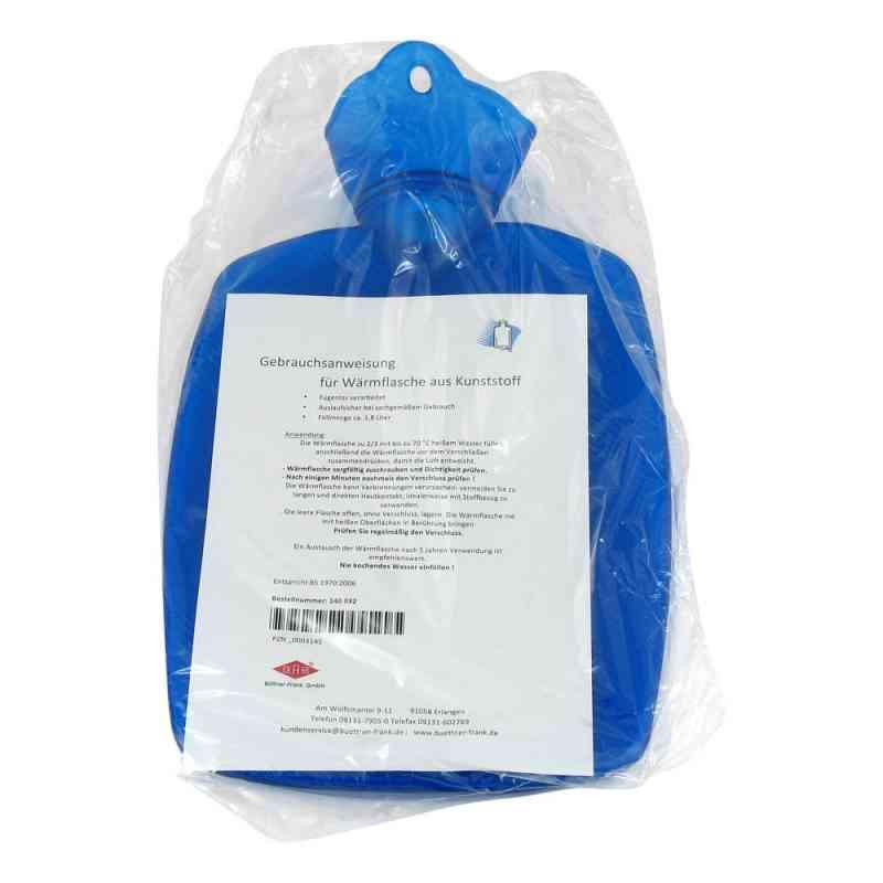 Wärmflasche Kunststoff 1,8 l  bei apo.com bestellen
