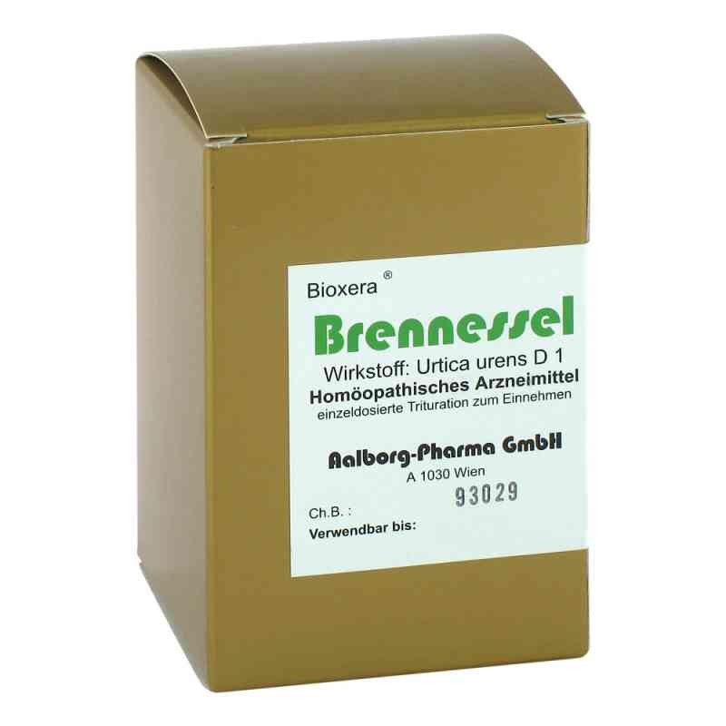 Brennessel Bioxera Kapseln  bei apo.com bestellen