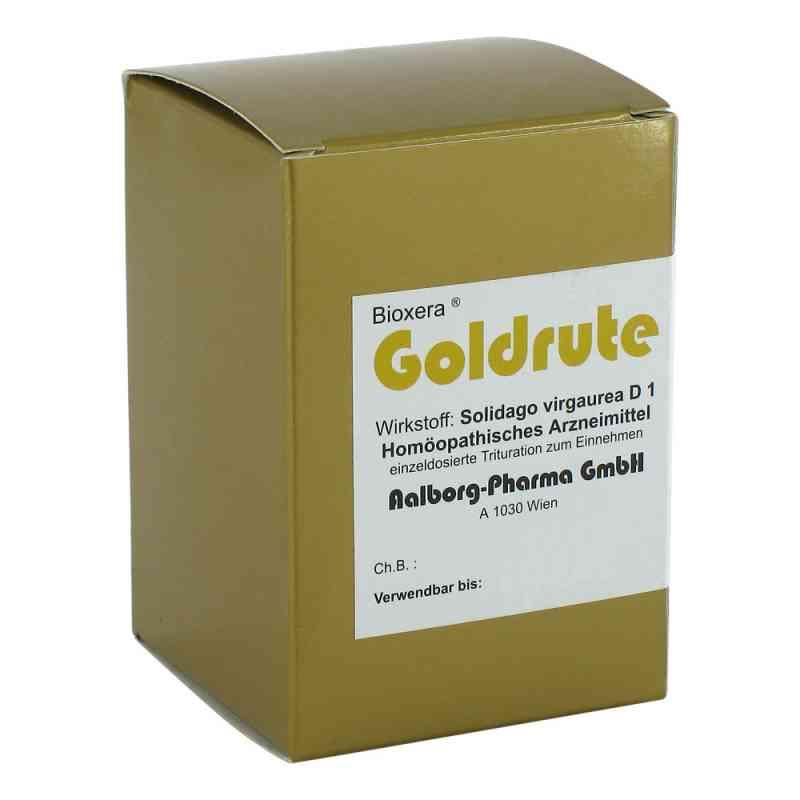 Goldrute Bioxera Kapseln  bei apo.com bestellen