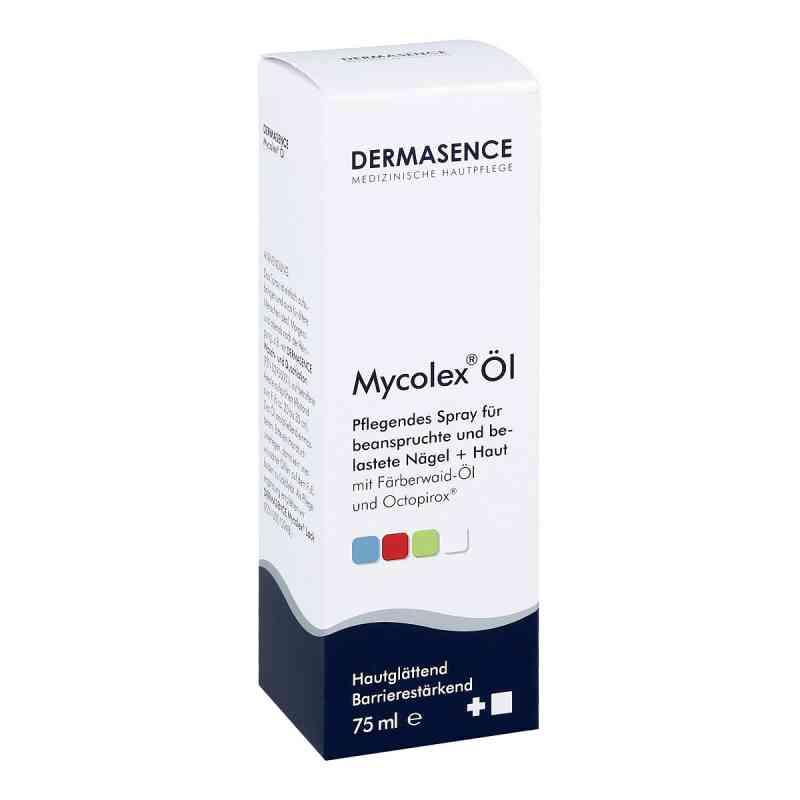 Dermasence Mycolex Spray  bei apo.com bestellen