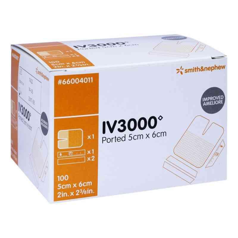 Opsite Iv3000 5x6cm 1-hand Verband  bei apo.com bestellen
