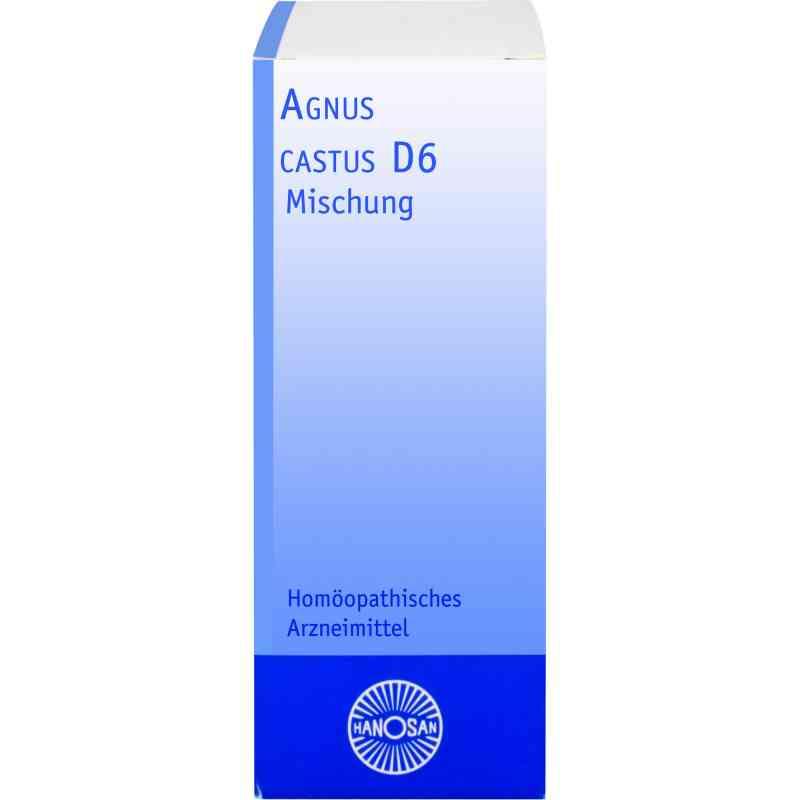 Agnus Castus D6 Dilution  bei apo.com bestellen