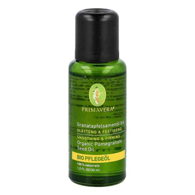 Granatapfelsamenöl Bio  bei apo.com bestellen