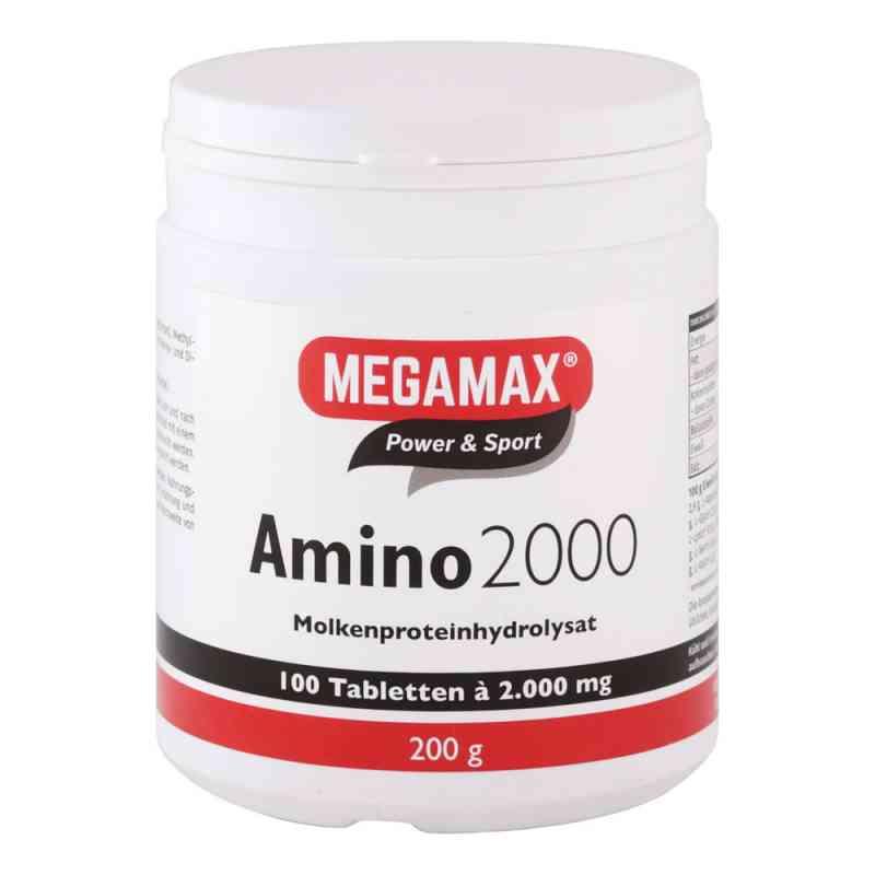 Amino 2000 Megamax Tabletten  bei apo.com bestellen
