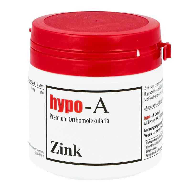 Hypo A Zink Kapseln  bei apo.com bestellen