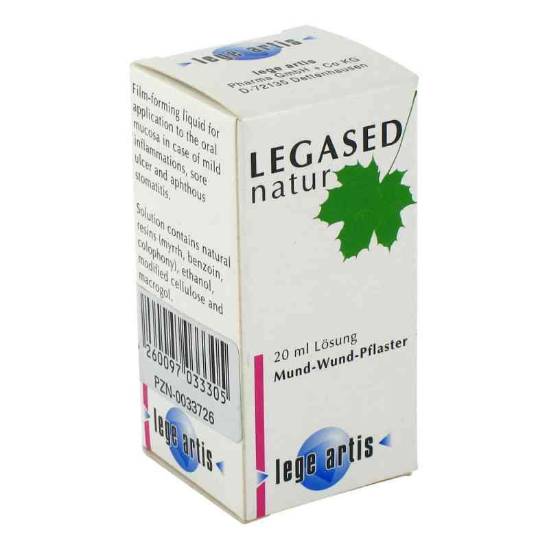 Legased Natur Lösung  bei apo.com bestellen