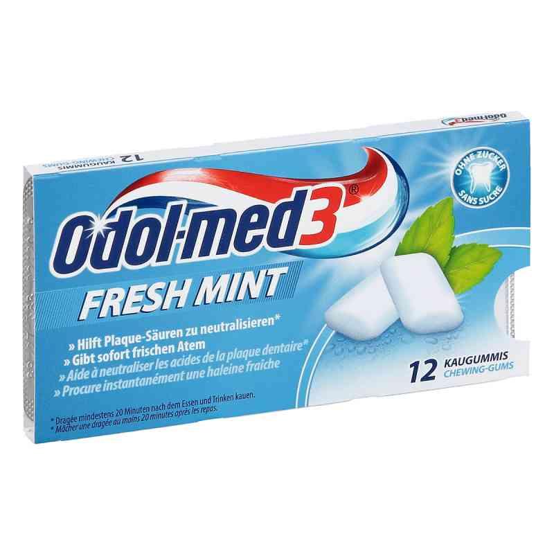 Odol Med 3 Fresh Mint Kaugummi  bei apo.com bestellen