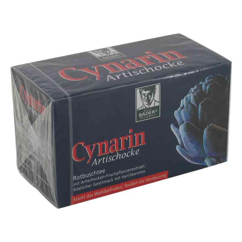 Cynarin Artischocke Filterbeutel  bei apo.com bestellen