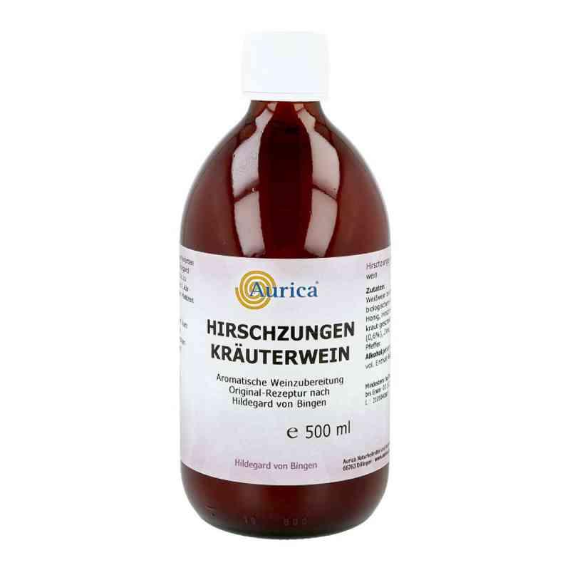 Hirschzungen Kräuterwein  bei apo.com bestellen
