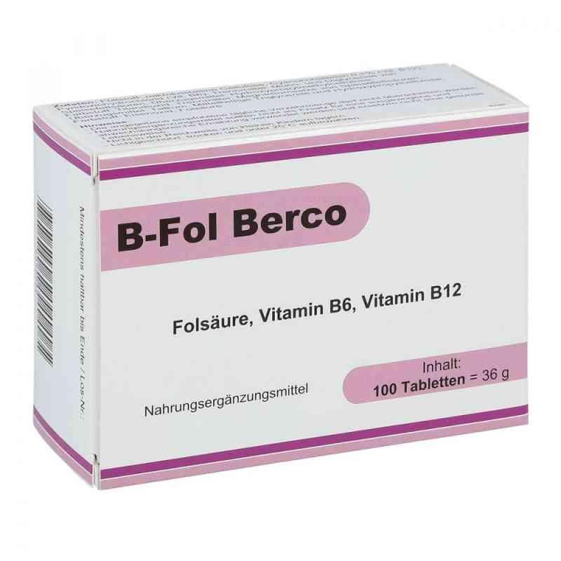 B Fol Berco Tabletten bei apo.com bestellen