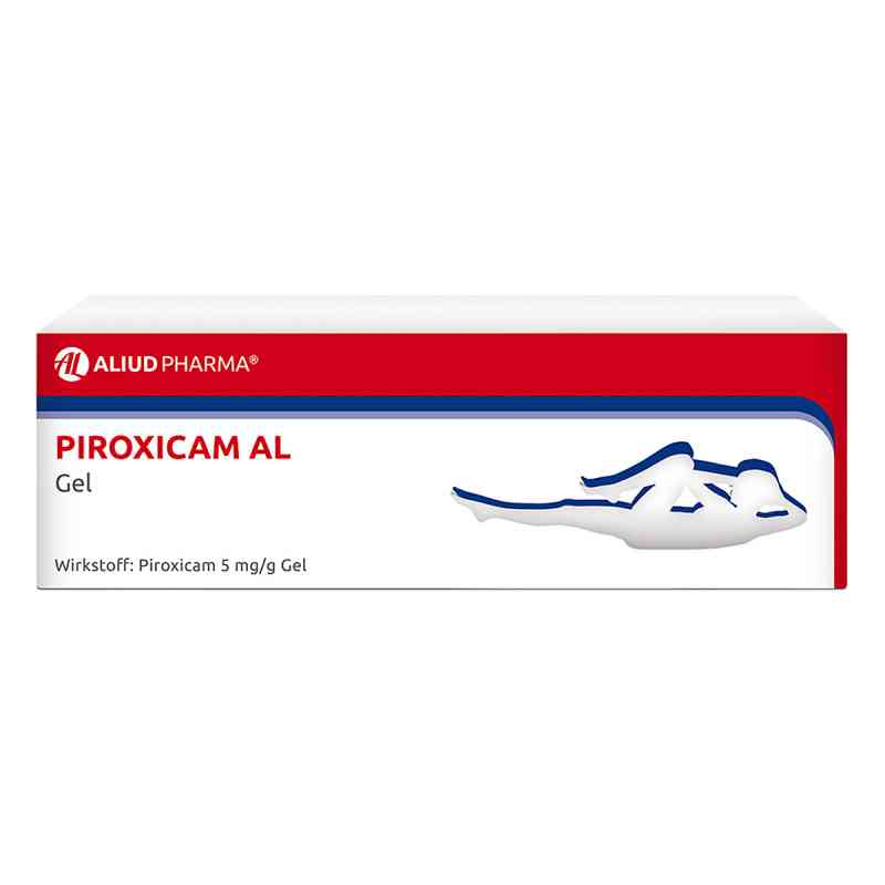 Piroxicam AL  bei apo.com bestellen