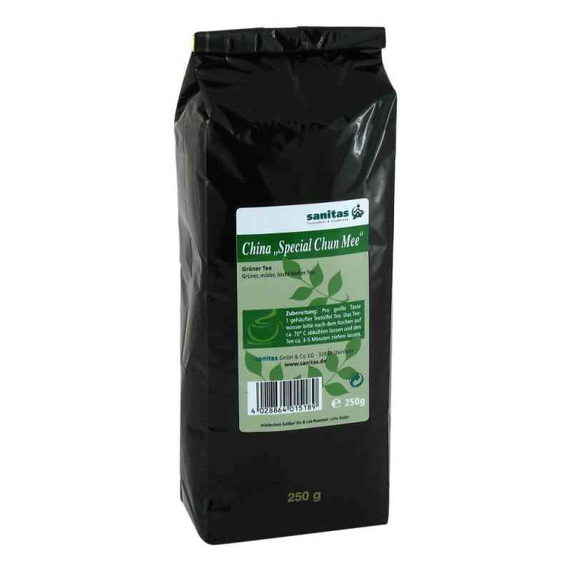 Grüner Tee China special Chun Mee  bei apo.com bestellen