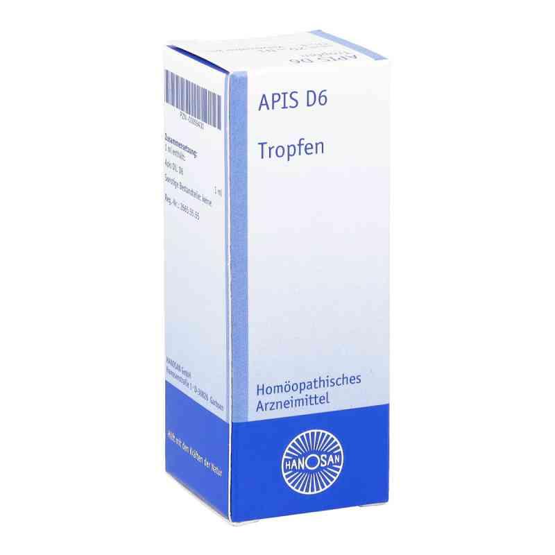 Apis D6 Dilution  bei apo.com bestellen