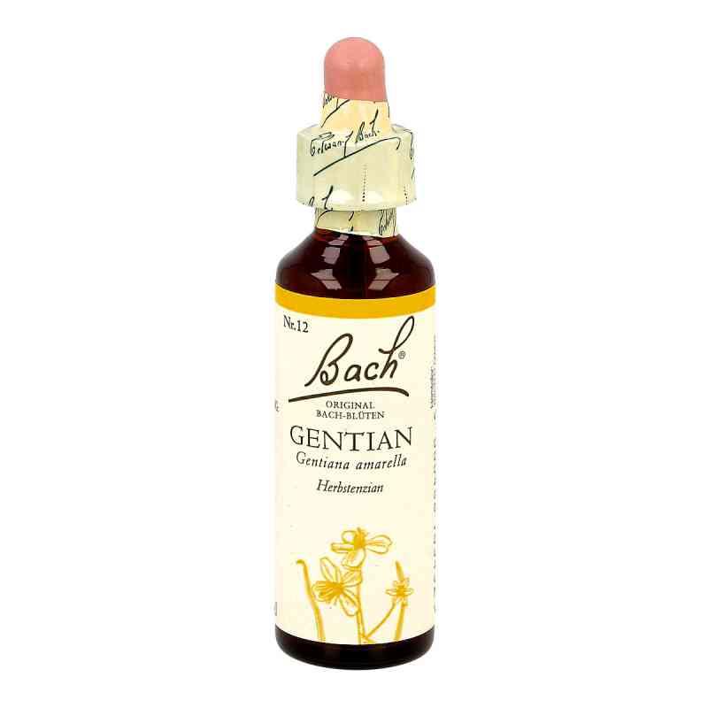 Bachblüten Gentian Tropfen  bei apo.com bestellen