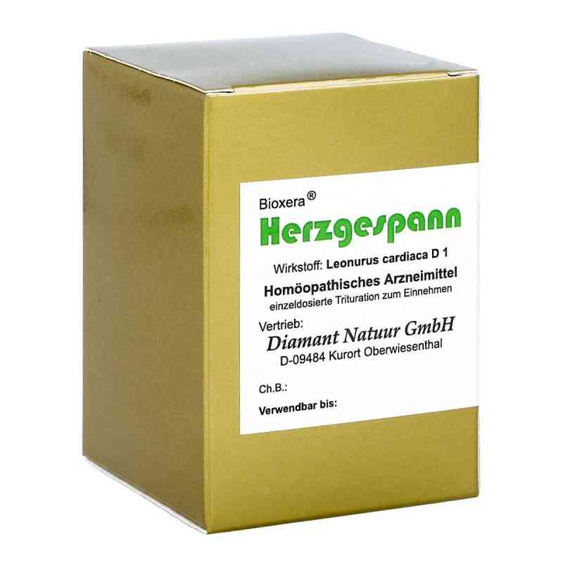 Herzgespann Bioxera Kapseln  bei apo.com bestellen
