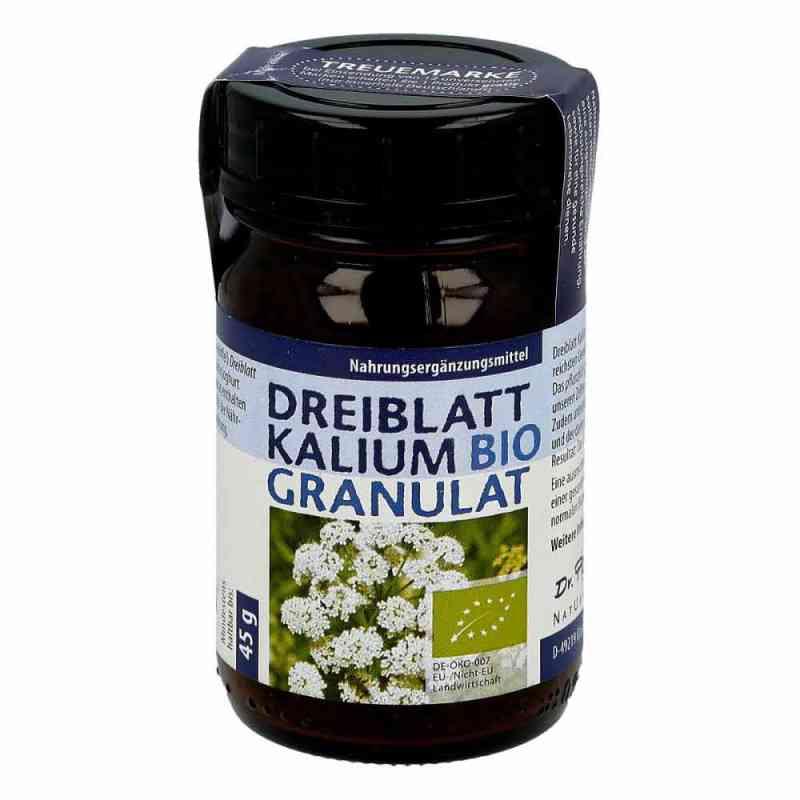 Dreiblatt Kalium Granulat  bei apo.com bestellen