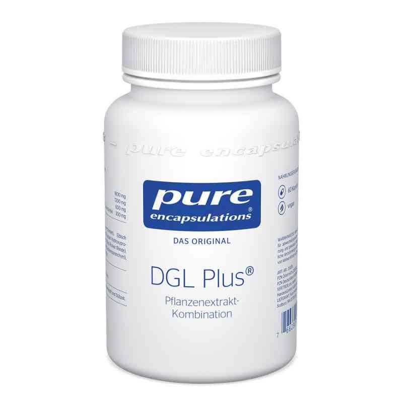 Pure Encapsulations Dgl Plus Kapseln  bei apo.com bestellen