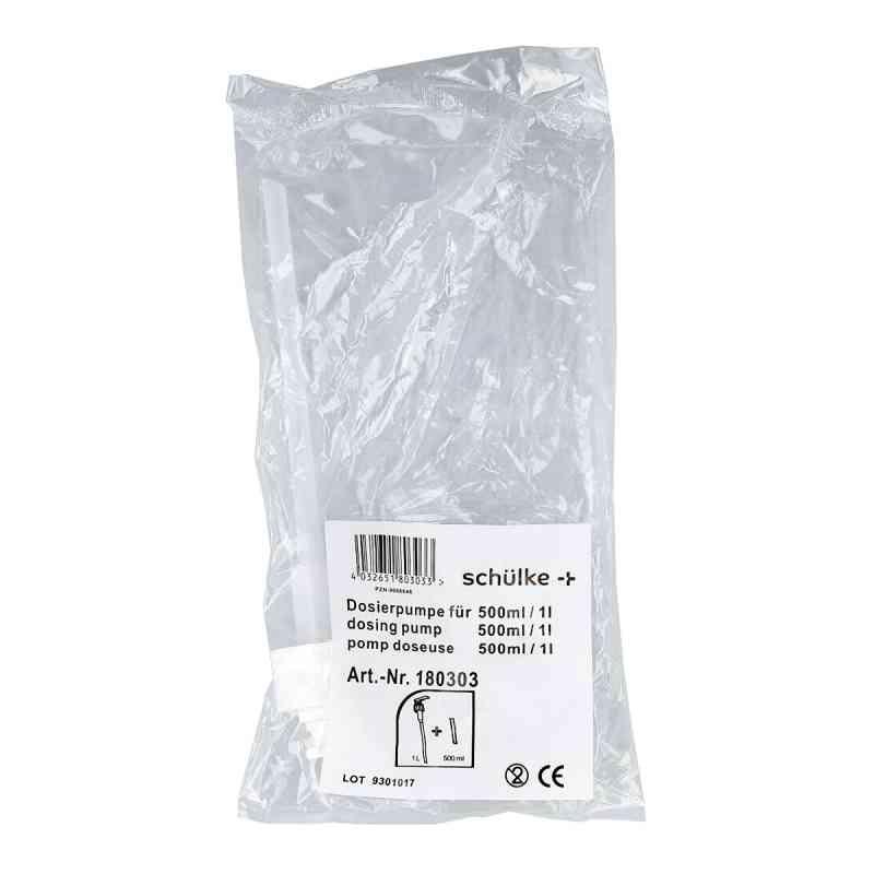 Dosierpumpe für  500 ml/1 l  bei apo.com bestellen