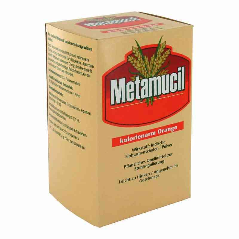 Metamucil kalorienarm Orange Sachets  bei apo.com bestellen
