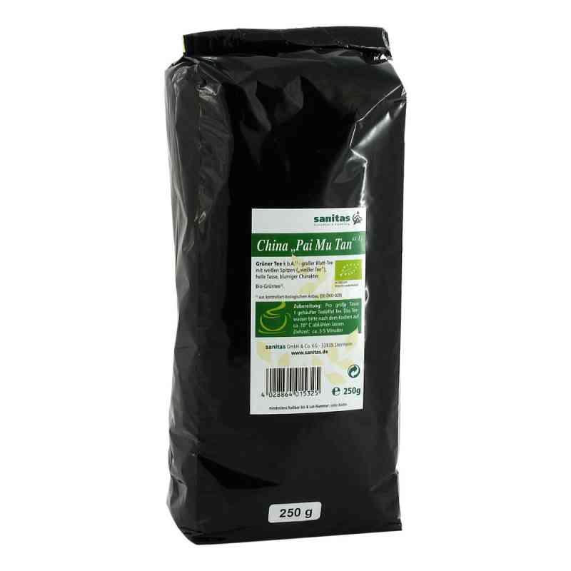 Grüner Tee China Pai Mu Tan  bei apo.com bestellen
